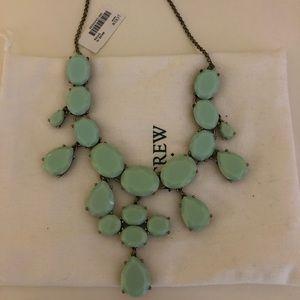 J.Crew necklace NWT